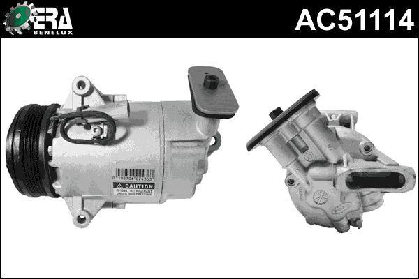 Kompressor ERA Benelux AC51114