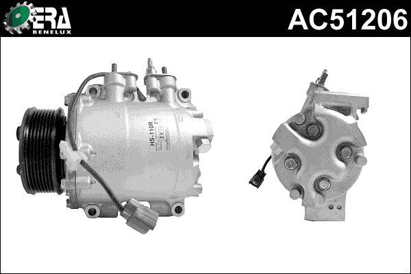Original HONDA Kompressor AC51206