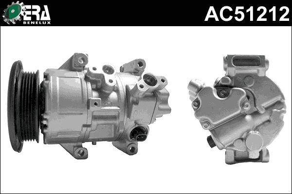 Original TOYOTA Kompressor AC51212