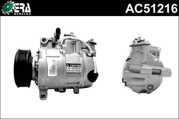 AC51216 ERA Benelux Klimakompressor AC51216 günstig kaufen