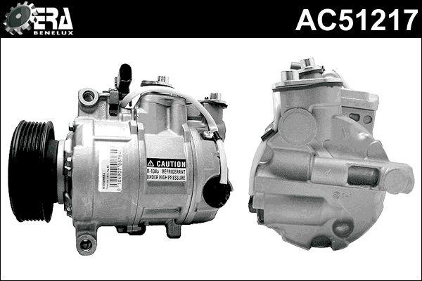 AC51217 ERA Benelux Klimakompressor AC51217 günstig kaufen