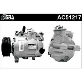 AC51217 ERA Benelux Kompressor, Klimaanlage AC51217 günstig kaufen