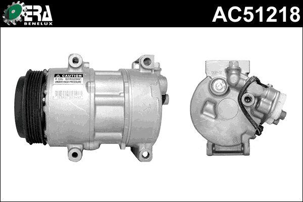Kompressor ERA Benelux AC51218