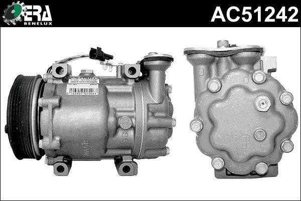 Original FORD Kompressor Klimaanlage AC51242