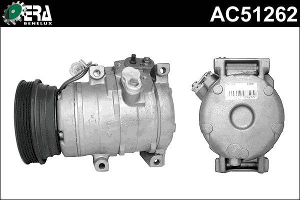 Original LAND ROVER Klimakompressor AC51262