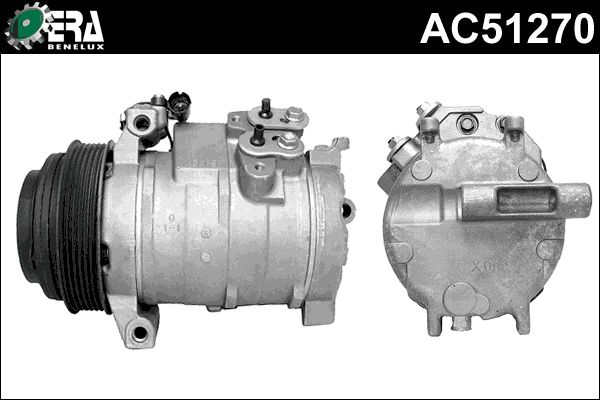 Original JEEP Klimakompressor AC51270