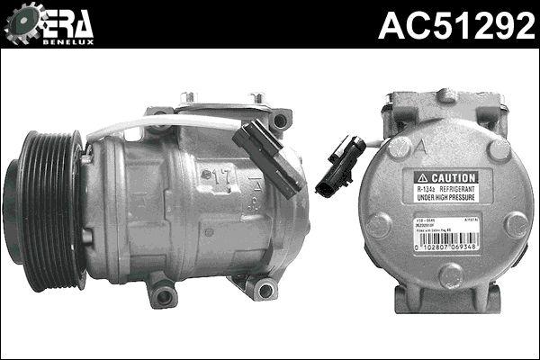 Original JEEP Kompressor Klimaanlage AC51292