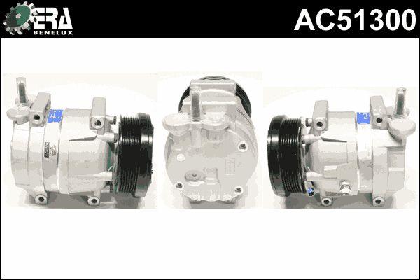 Original CHEVROLET Kompressor Klimaanlage AC51300