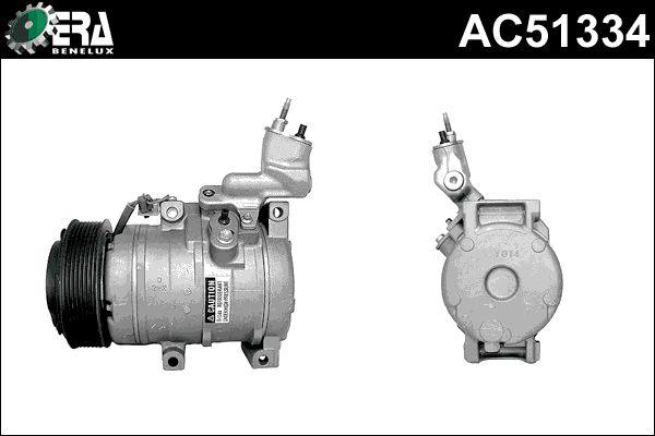 Original HONDA Kompressor AC51334