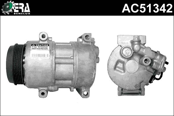 Klimakompressor ERA Benelux AC51342