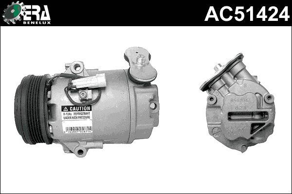 Klimakompressor ERA Benelux AC51424