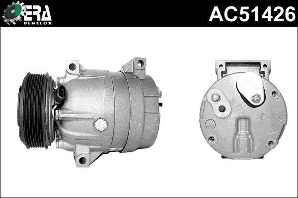 Original RENAULT Kompressor AC51426