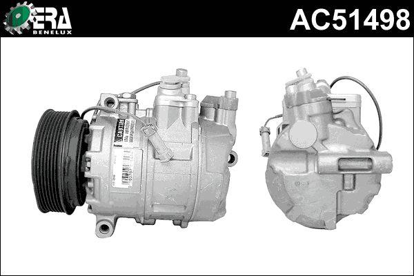 AC51498 ERA Benelux Klimakompressor AC51498 günstig kaufen