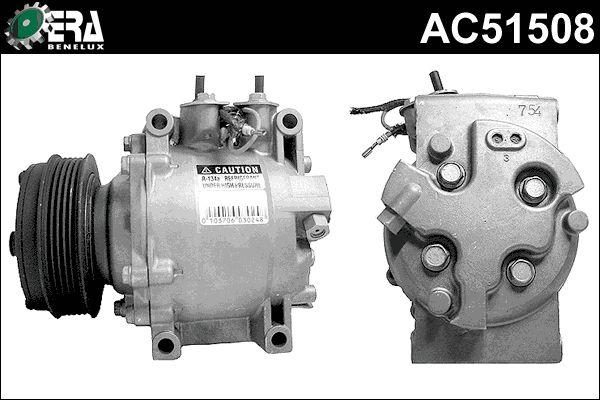Original HONDA Kompressor Klimaanlage AC51508