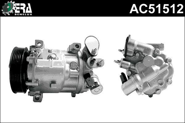 AC51512 ERA Benelux Klimakompressor AC51512 günstig kaufen