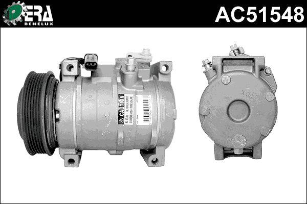 Original JEEP Kompressor AC51548