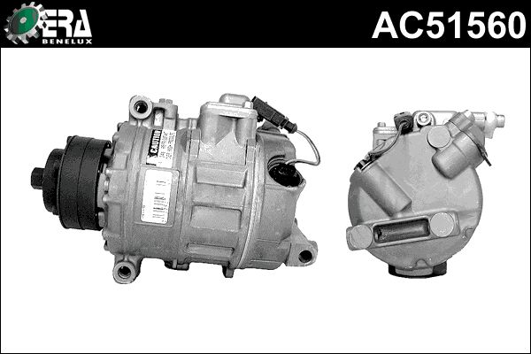 AC51560 ERA Benelux Klimakompressor AC51560 günstig kaufen