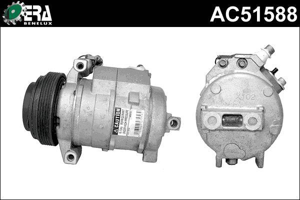 Original BMW Kompressor AC51588