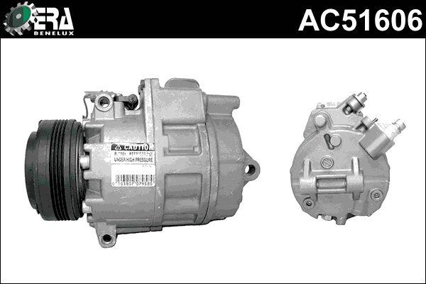 Klimakompressor ERA Benelux AC51606