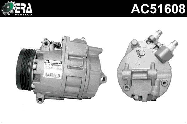 Original BMW Kompressor Klimaanlage AC51608