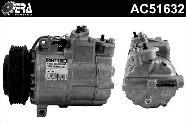 Original LAND ROVER Kompressor Klimaanlage AC51632