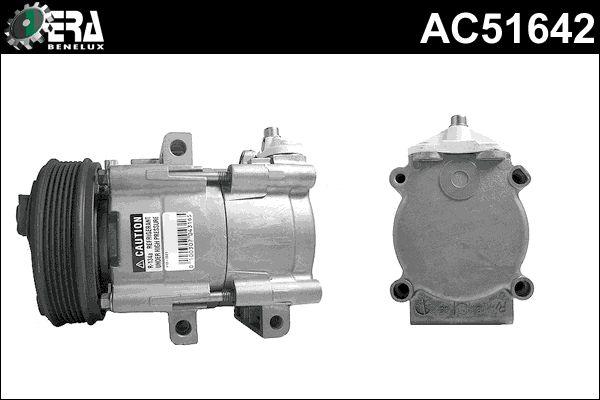 Original JAGUAR Kompressor Klimaanlage AC51642