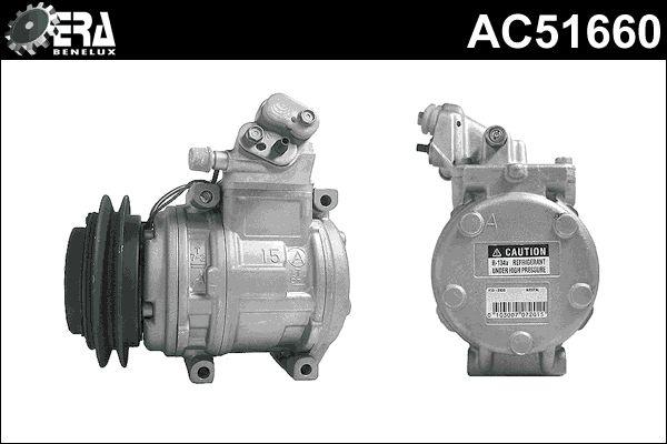 Original MITSUBISHI Kompressor Klimaanlage AC51660