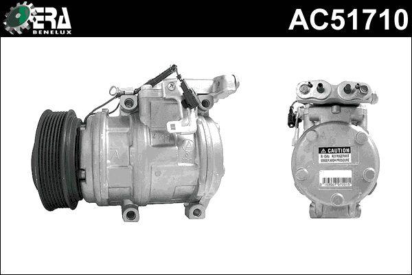 Original JAGUAR Klimakompressor AC51710