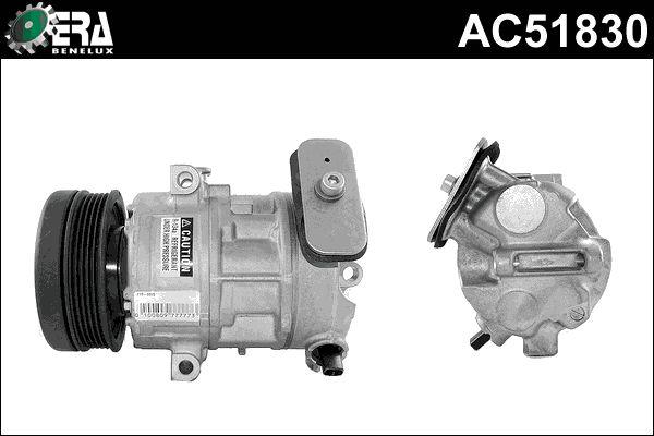 Klimakompressor ERA Benelux AC51830