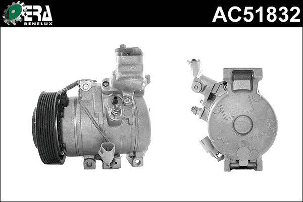 Original TOYOTA Kompressor Klimaanlage AC51832