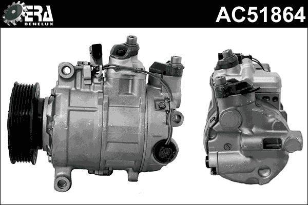 Kompressor Klimaanlage ERA Benelux AC51864