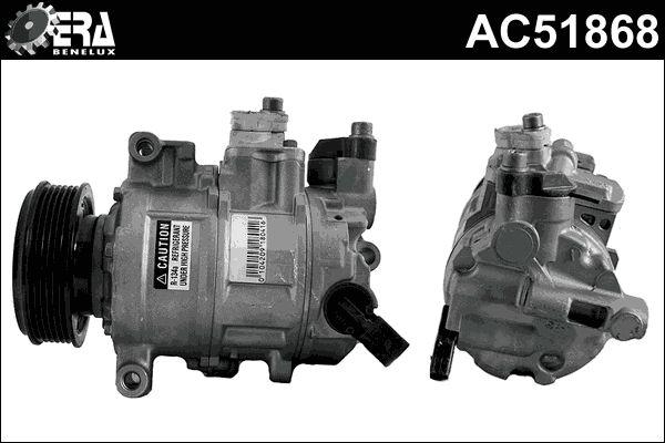 AC51868 ERA Benelux Klimakompressor AC51868 günstig kaufen