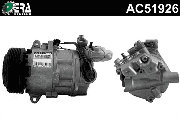 Original BMW Klimakompressor AC51926