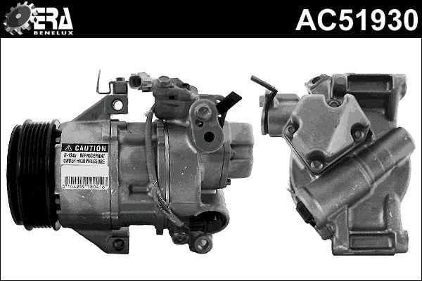 Original TOYOTA Klimakompressor AC51930
