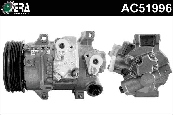 Original TOYOTA Klimakompressor AC51996