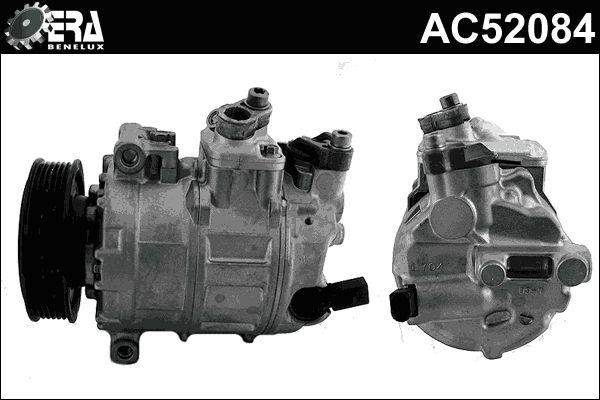 Original VW Klimakompressor AC52084