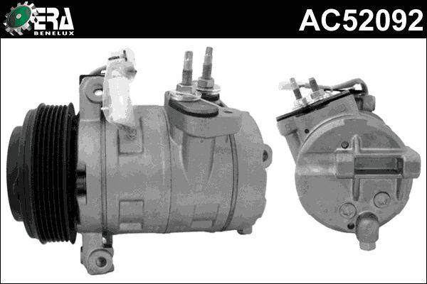 Original DODGE Klimakompressor AC52092
