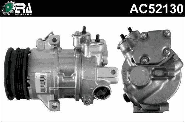 Original SMART Kompressor AC52130