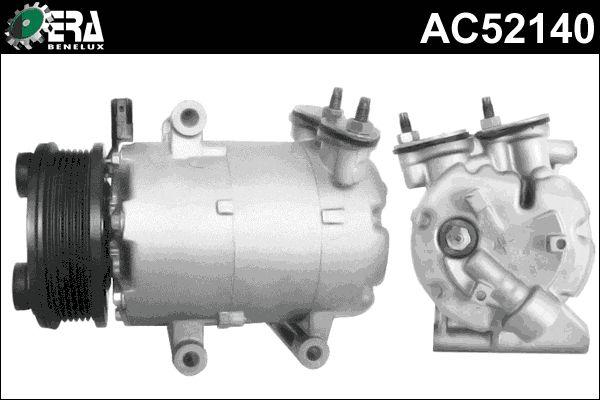 Original FORD Kompressor AC52140