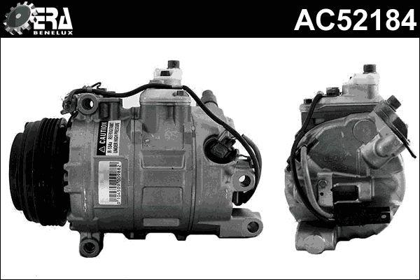 Original BMW Kompressor AC52184