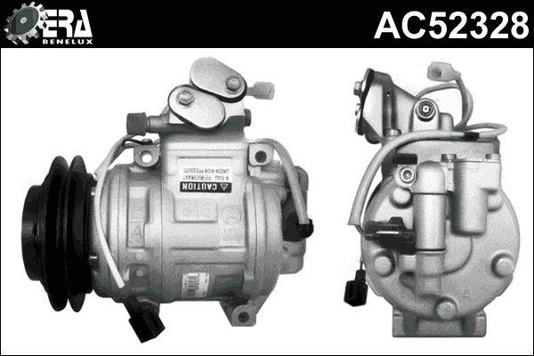 Original MITSUBISHI Klimakompressor AC52328