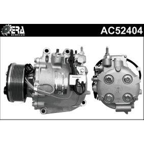 AC52404 ERA Benelux Kompressor, Klimaanlage AC52404 günstig kaufen