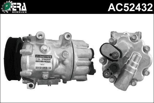 AC52432 ERA Benelux Klimakompressor AC52432 günstig kaufen