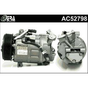 AC52798 ERA Benelux Kompressor, Klimaanlage AC52798 günstig kaufen