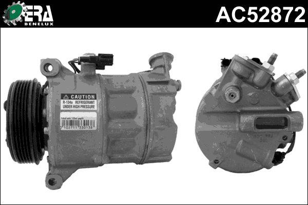 AC52872 ERA Benelux Klimakompressor AC52872 günstig kaufen