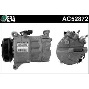 AC52872 ERA Benelux Kompressor, Klimaanlage AC52872 günstig kaufen