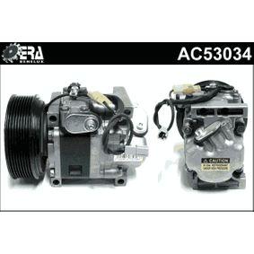 AC53034 ERA Benelux Kompressor, Klimaanlage AC53034 günstig kaufen