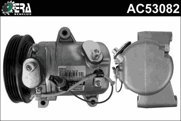 Original SMART Klimakompressor AC53082