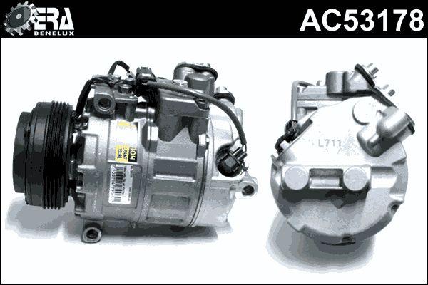 Original BMW Klimakompressor AC53178