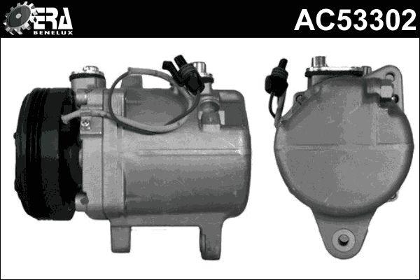 Original SMART Kompressor Klimaanlage AC53302